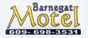 Barnegat motel near Atlantic City